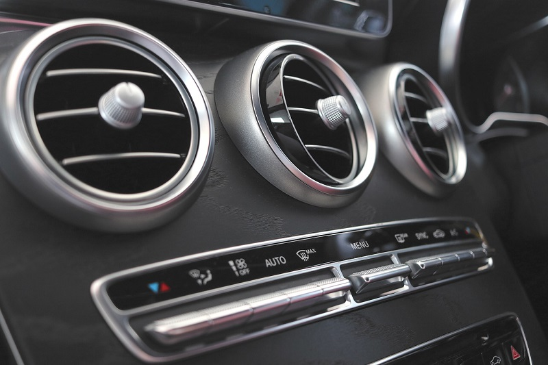 Klima za auto