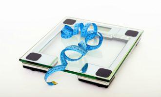 Indeks tjelesne mase ili ITM